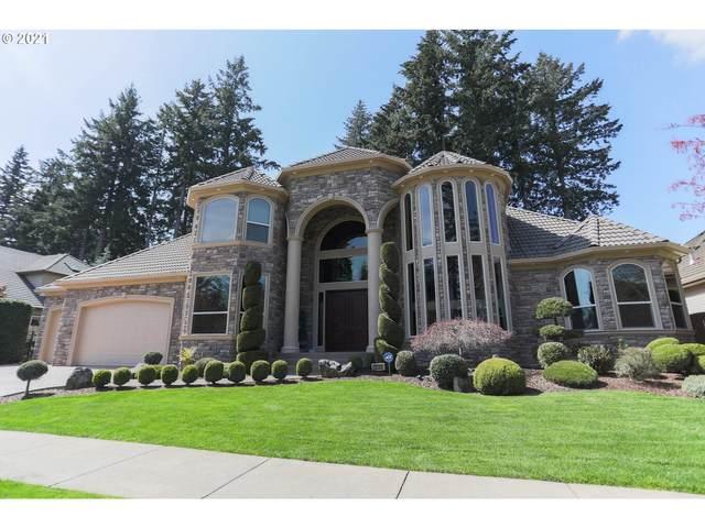 1202 NE 147TH Ave, Vancouver, WA 98684 (MLS #21623652) :: Premiere Property Group LLC