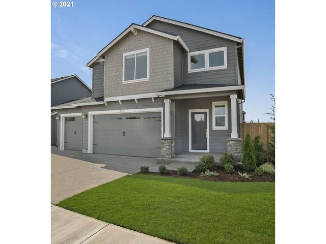8946 N Juniper St, Camas, WA 98607 (MLS #21623971) :: Brantley Christianson Real Estate