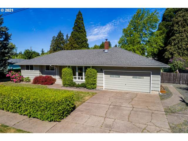 1165 6TH St, Springfield, OR 97477 (MLS #21624056) :: Song Real Estate