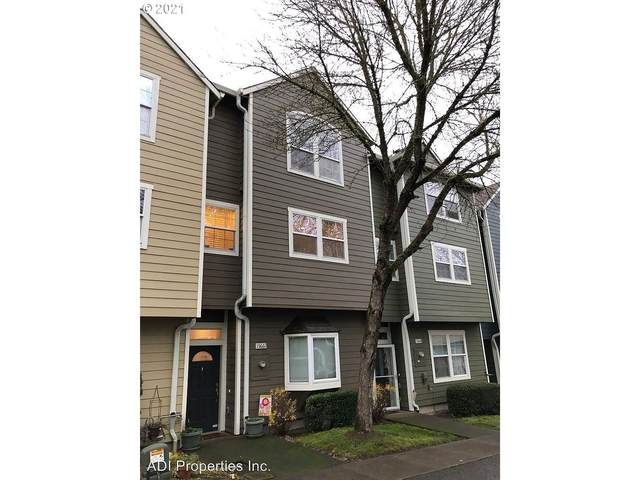 15661 SW Black Quartz St, Beaverton, OR 97007 (MLS #21624178) :: Beach Loop Realty