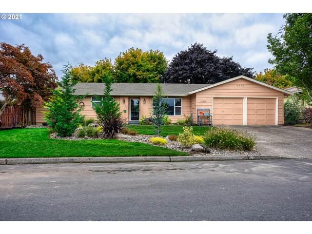 20660 SW Wright St, Beaverton, OR 97078 (MLS #21624401) :: Fox Real Estate Group