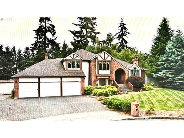 6804 NE 86TH Ct, Vancouver, WA 98662 (MLS #21624410) :: Beach Loop Realty