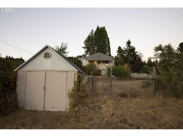 253 Binder Rd, Elkton, OR 97436 (MLS #21624527) :: Fox Real Estate Group