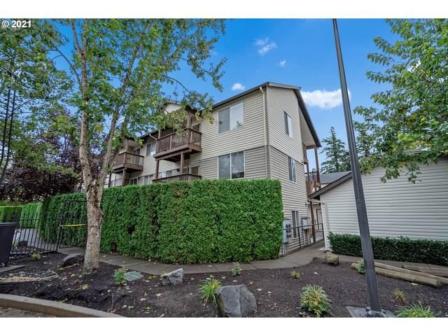 5264 NE 121ST Ave Bb296, Vancouver, WA 98682 (MLS #21624550) :: Stellar Realty Northwest