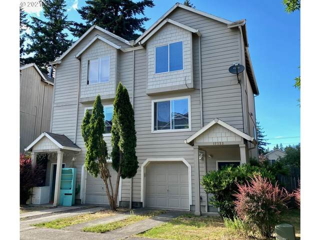 12333 SE Long St, Portland, OR 97236 (MLS #21624575) :: Townsend Jarvis Group Real Estate