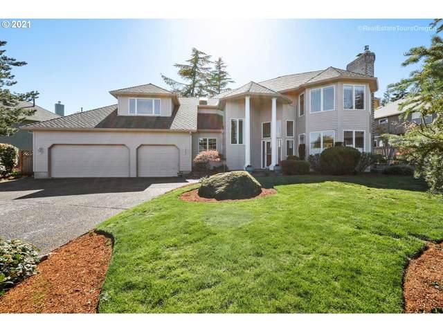 2000 Eagle Crst, West Linn, OR 97068 (MLS #21624691) :: TK Real Estate Group