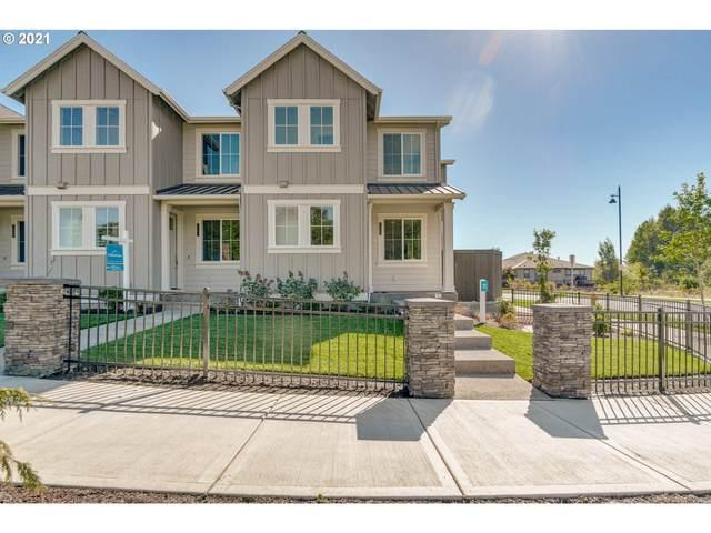 3986 SE Century Blvd, Hillsboro, OR 97123 (MLS #21624725) :: Premiere Property Group LLC