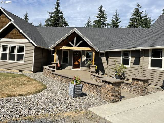 21555 NW Skyline Blvd, North Plains, OR 97133 (MLS #21624917) :: Change Realty