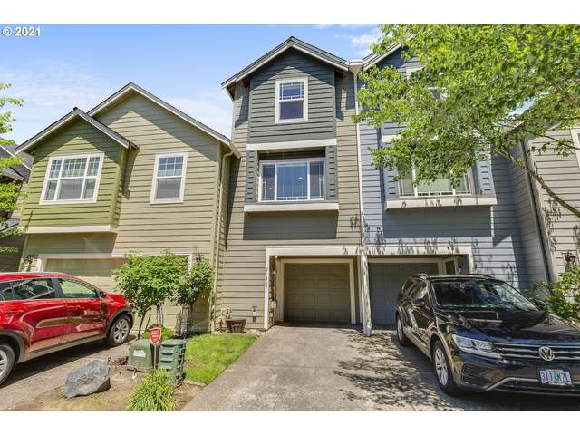 21837 NE Larkspur Ln, Fairview, OR 97024 (MLS #21624994) :: McKillion Real Estate Group