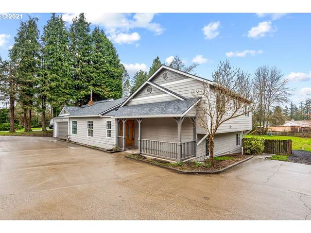 3235 Virginia Way, Longview, WA 98632 (MLS #21625109) :: Premiere Property Group LLC