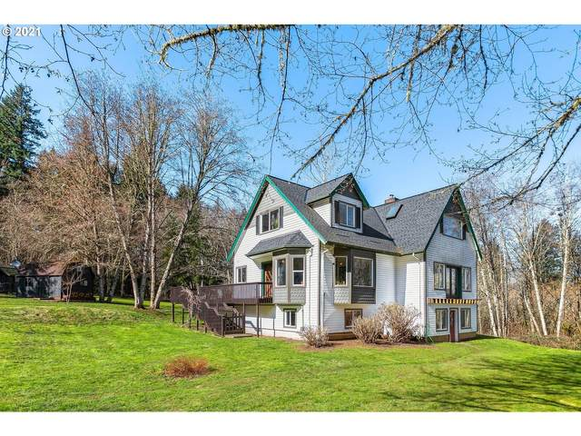 20245 NW Clark Ave, Portland, OR 97231 (MLS #21625207) :: Townsend Jarvis Group Real Estate