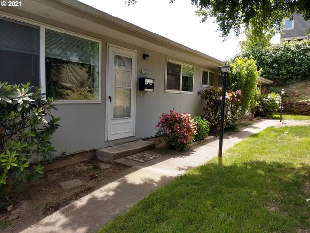 626 N Watts St, Portland, OR 97217 (MLS #21625210) :: Premiere Property Group LLC