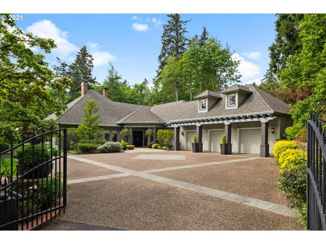 1313 S Mary Failing Dr, Portland, OR 97219 (MLS #21625262) :: Tim Shannon Realty, Inc.