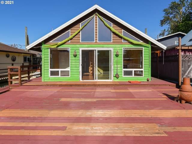 210 N Tomahawk Island Dr, Portland, OR 97217 (MLS #21625388) :: Premiere Property Group LLC