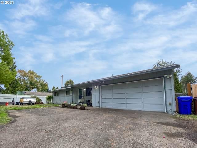 1421 NE Olvera Ct, Gresham, OR 97030 (MLS #21625424) :: Premiere Property Group LLC