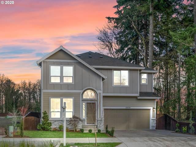 15974 SW 76TH Ave, Tigard, OR 97224 (MLS #21625425) :: Stellar Realty Northwest