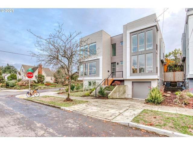 2370 NE Jarrett St, Portland, OR 97211 (MLS #21625430) :: Next Home Realty Connection