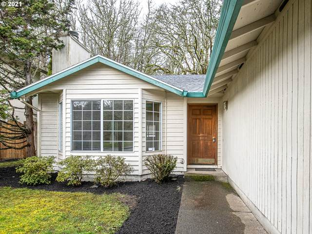 1563 SW 178TH Ave, Aloha, OR 97003 (MLS #21625488) :: Duncan Real Estate Group