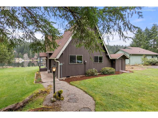 9689 Beach Dr, Birkenfeld, OR 97016 (MLS #21625558) :: Song Real Estate