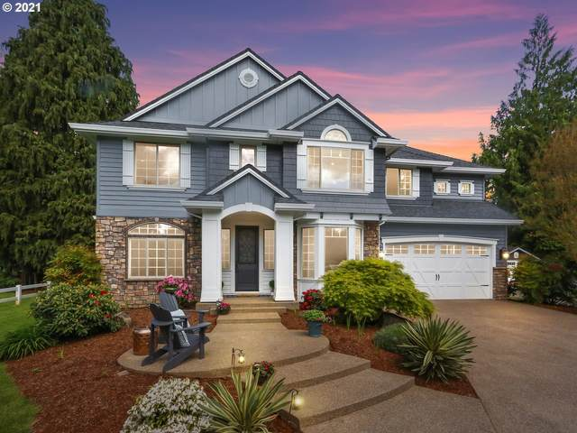 5795 Dogwood Dr, Lake Oswego, OR 97035 (MLS #21625586) :: Next Home Realty Connection