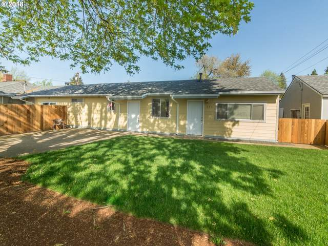 375 Goodyear St, Eugene, OR 97402 (MLS #21625819) :: Song Real Estate