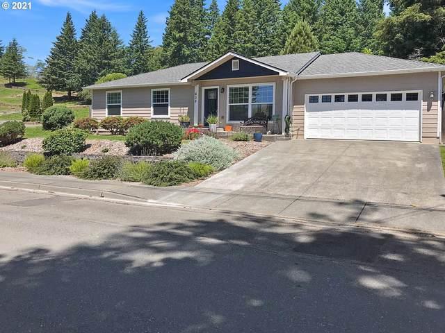 632 Meadow Ln, Brookings, OR 97415 (MLS #21626003) :: McKillion Real Estate Group