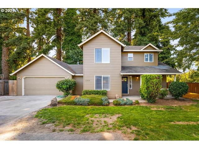 11816 NE 40TH Pl, Vancouver, WA 98686 (MLS #21626289) :: Next Home Realty Connection