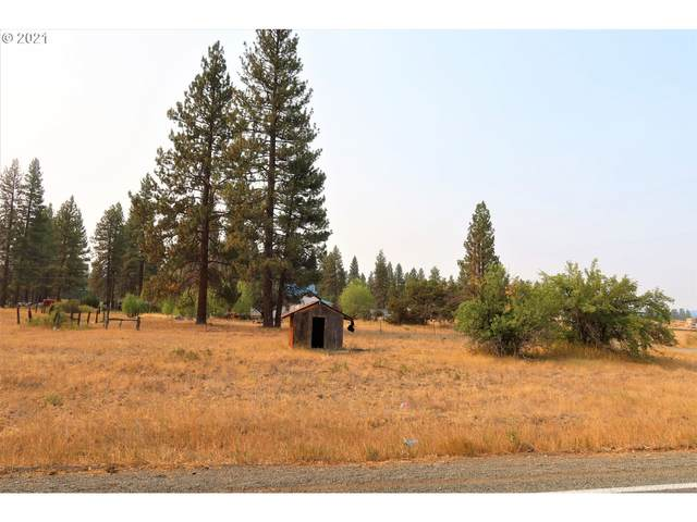 14 Sprague River Rd, Sprague River, OR 97639 (MLS #21626291) :: RE/MAX Integrity