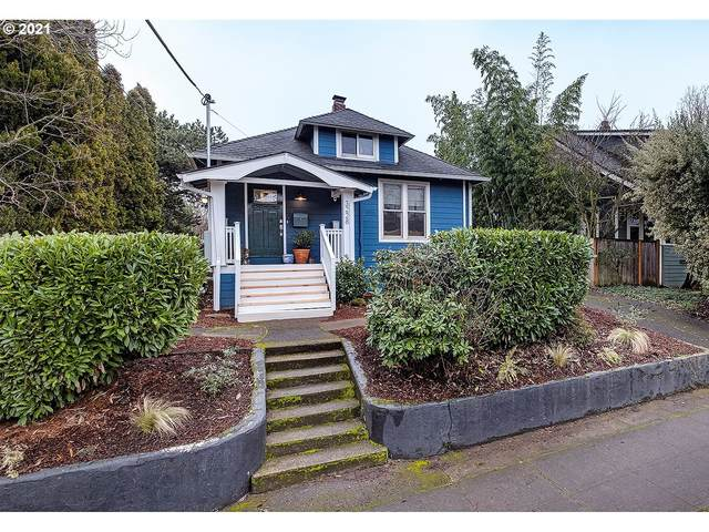 3228 SE 52ND Ave, Portland, OR 97206 (MLS #21626313) :: Next Home Realty Connection