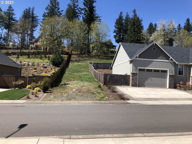 6195 Graystone Loop, Springfield, OR 97478 (MLS #21626587) :: Beach Loop Realty
