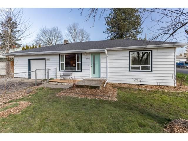 4944 SE 104TH Ave, Portland, OR 97266 (MLS #21626689) :: Premiere Property Group LLC