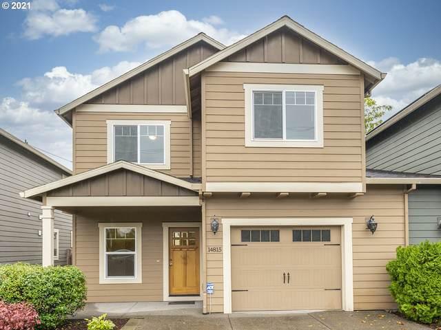 14815 SE Rupert Dr, Milwaukie, OR 97267 (MLS #21626772) :: Song Real Estate