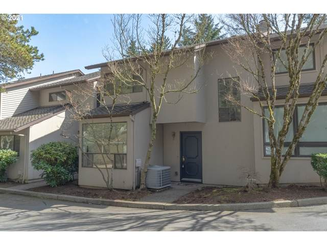 3101 Mcnary Pkwy #6, Lake Oswego, OR 97035 (MLS #21626778) :: Fox Real Estate Group