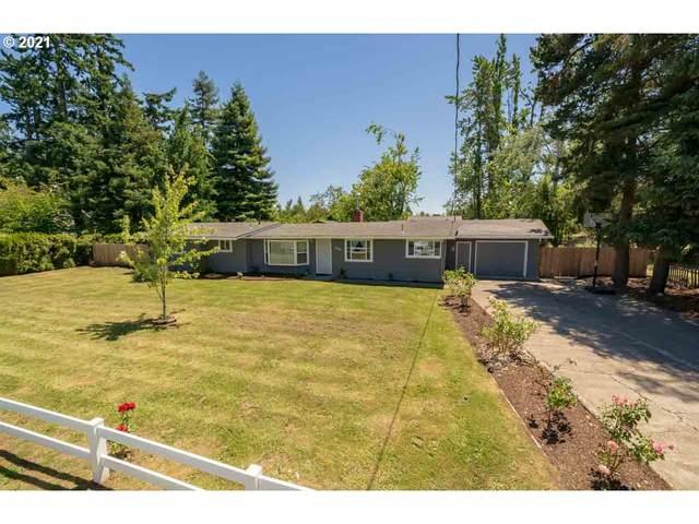 5294 Center St NE, Salem, OR 97317 (MLS #21626855) :: McKillion Real Estate Group