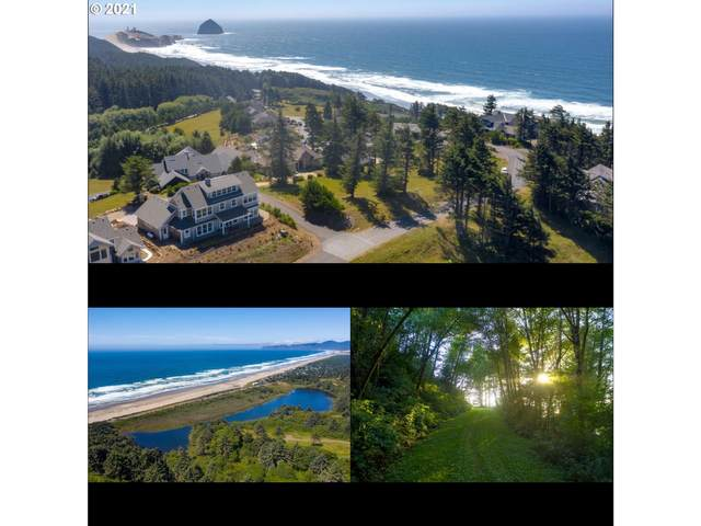 Southview Loop, Cloverdale, OR 97112 (MLS #21627056) :: The Pacific Group