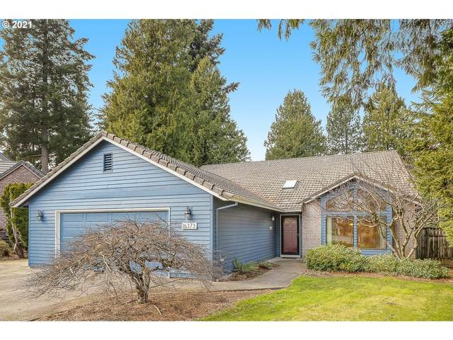 16373 NE Thompson St, Portland, OR 97230 (MLS #21627156) :: Cano Real Estate