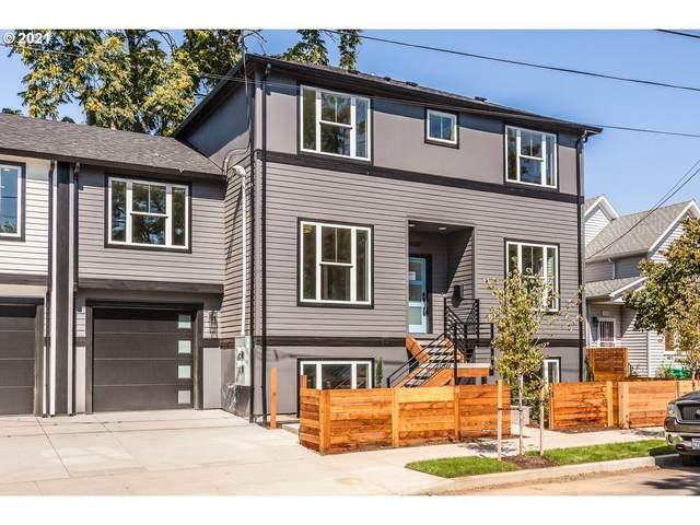 4609 SE Knight St, Portland, OR 97206 (MLS #21627298) :: McKillion Real Estate Group