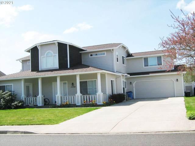 15702 NE 19TH Ave, Vancouver, WA 98686 (MLS #21627420) :: Cano Real Estate