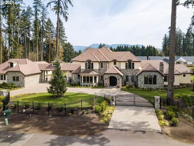4075 Gilham Rd, Eugene, OR 97408 (MLS #21627578) :: Fox Real Estate Group