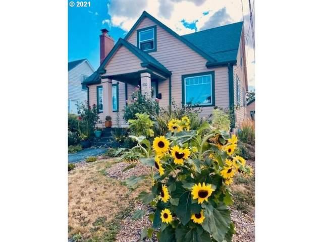 1770 Capitol St, Salem, OR 97301 (MLS #21627587) :: McKillion Real Estate Group