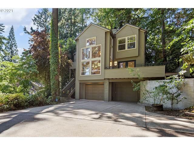 4333 SW 4TH Ave, Portland, OR 97239 (MLS #21627904) :: Beach Loop Realty