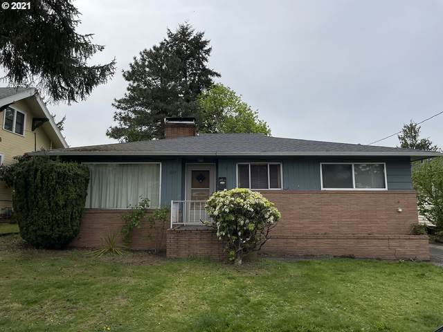 639 NE 81ST Ave, Portland, OR 97213 (MLS #21627950) :: Change Realty