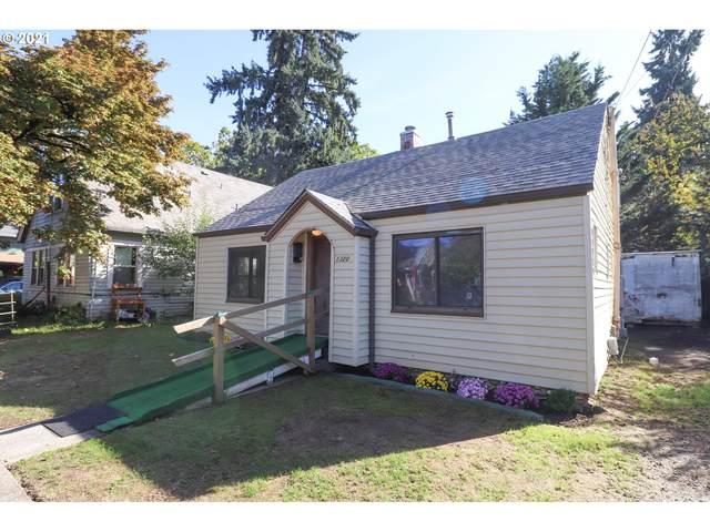 1320 Bailey Ave, Eugene, OR 97402 (MLS #21627994) :: Triple Oaks Realty