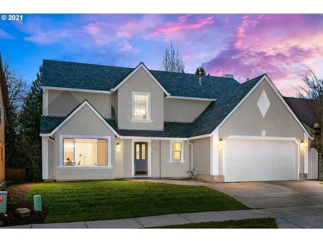 7207 SE Terrace Trails Dr, Portland, OR 97266 (MLS #21628050) :: Premiere Property Group LLC