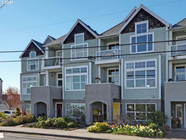 330 NE Bridgeton Rd, Portland, OR 97211 (MLS #21628205) :: RE/MAX Integrity