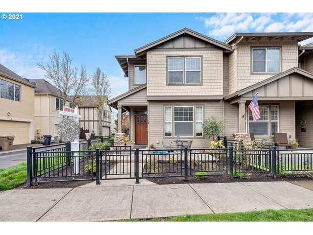 11164 SW Barber St, Wilsonville, OR 97070 (MLS #21628262) :: Premiere Property Group LLC