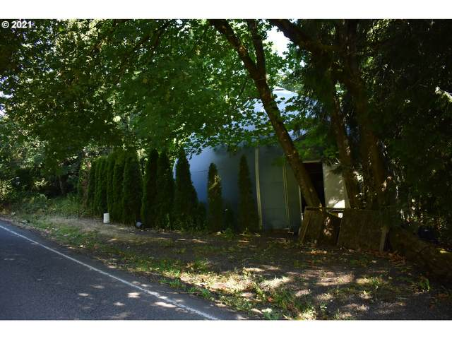 4911 SW Garden Home Rd, Portland, OR 97219 (MLS #21628549) :: Change Realty