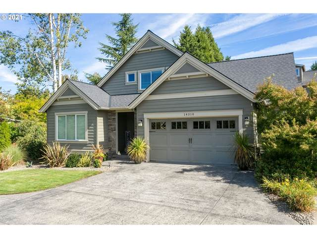 14310 SW 147TH Pl, Tigard, OR 97224 (MLS #21628913) :: Next Home Realty Connection