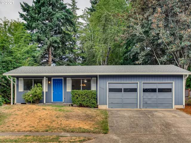 12725 SW 128TH Ave, Tigard, OR 97223 (MLS #21628945) :: Premiere Property Group LLC