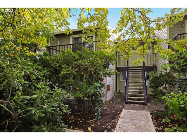5488 SW Alger Ave I2, Beaverton, OR 97005 (MLS #21628977) :: Holdhusen Real Estate Group